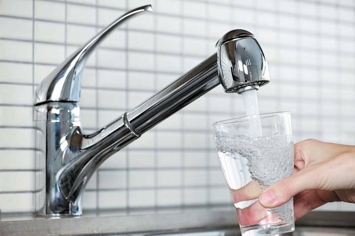 Bakının iki rayonunda su olmayacaq