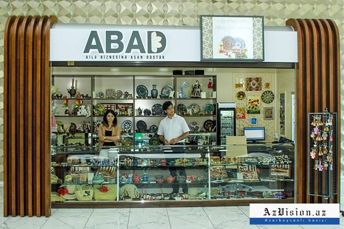 """Daha bir """"ABAD"""" mərkəzi fəaliyyətə başladı - FOTOLAR"""