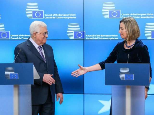 EU vows to oppose Trump over Jerusalem