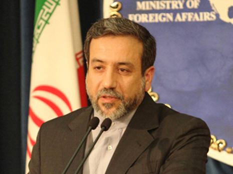 Iran`s FM rejects reports on president-elect Rouhani creating nuclear negotiating group