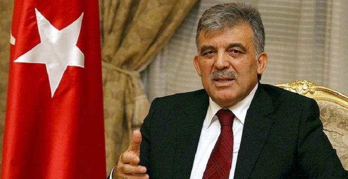 Turkey's ex-president congratulates Azerbaijan's president