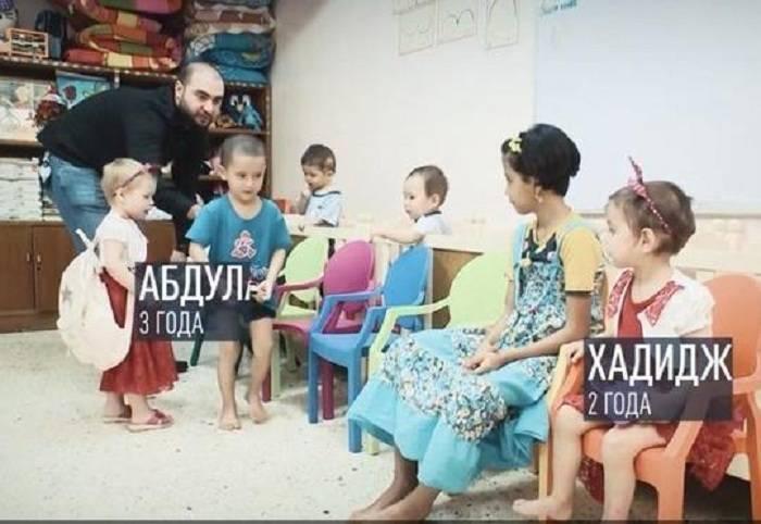 Von IS geretteten aserbaidschanische Kinder werden nach Aserbaidschan zurückgebracht