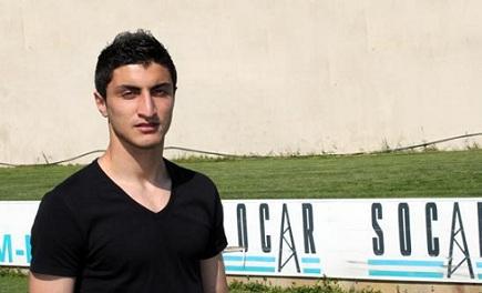 Araz Abdullayev sərbəst buraxıldı