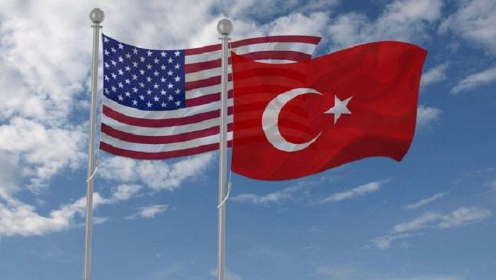 ABŞ-la Türkiyə arasında viza böhranı həll edildi