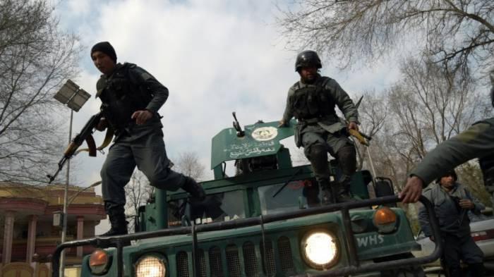 Afghanistan: à Gardez, les talibans étaient déguisés en policiers
