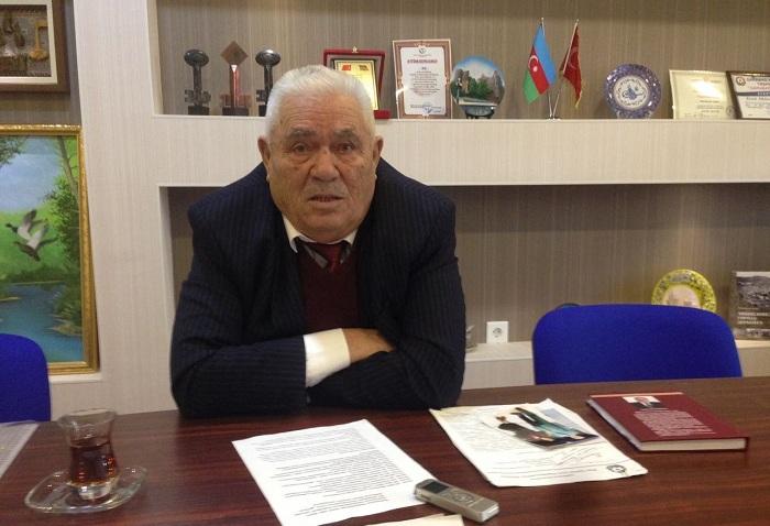 Ziya Bünyadovun qatilinin atasından sensasion etiraflar – MÜSAHİBƏ