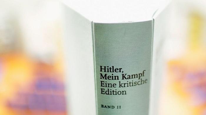 """""""Mein Kampf"""" ist wieder Bestseller"""