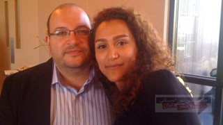 Iran Frees Wife of Detained Washington Post Journalist