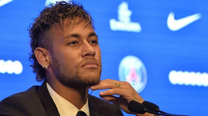 Spanische Liga blockiert Spielberechtigung von Neymar