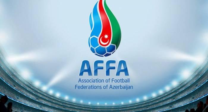 UEFA-nın nümayəndəsi Bakıda