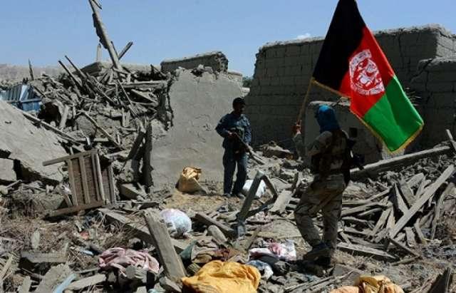 Al menos siete agentes muertos en ataques de los talibán en el oeste de Afganistán