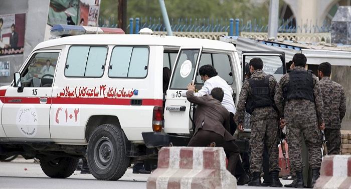 US and UK could face Afghanistan war crimes investigation