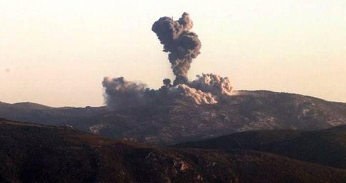 Syrie: l'armée turque est entrée dans l'enclave kurde d'Afrine