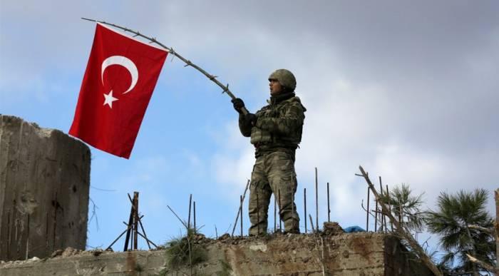 Afrində 2 kənd terrorçulardan azad edildi