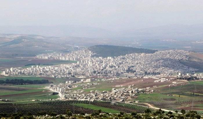 La ofensiva turca en Siria sacude el frágil equilibrio étnico en la región