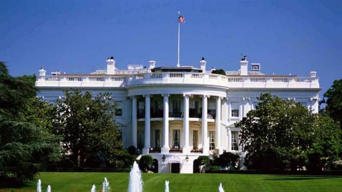 ABŞ İrandakı etirazları dəstəkləyir