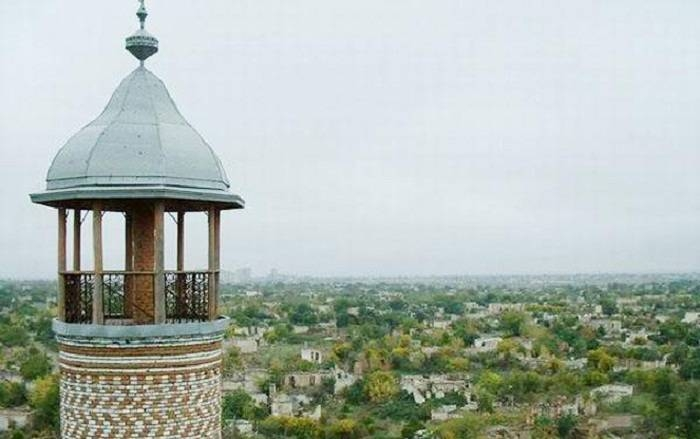 25 years pass since occupation of Azerbaijan's Aghdam District