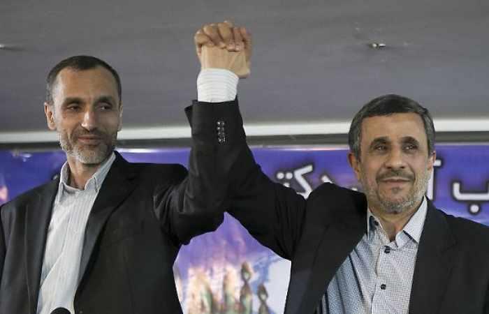Iran: Ahmadinedschads Kandidatur abgelehnt, Ruhani zugelassen
