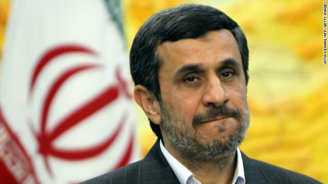 Əhmədinejat yenidən İran prezidenti olmaq istəyir