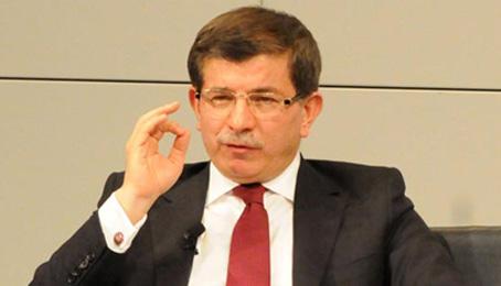 Davudoğlu təcili Krıma gedir