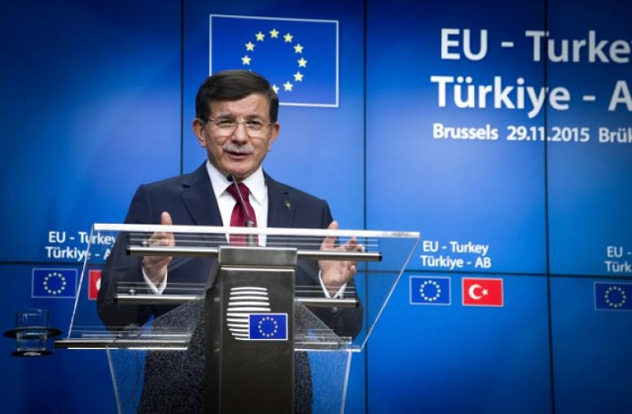 Turkey to become EU member sooner or later