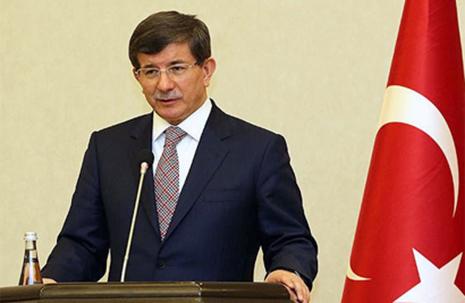 Turkey will sooner or later join EU, Davutoglu says
