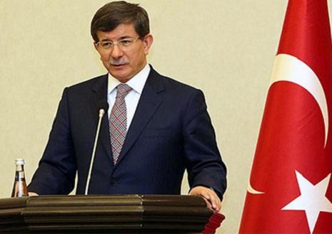 Turkish PM talks with EU`s Schulz over Armenian resolution