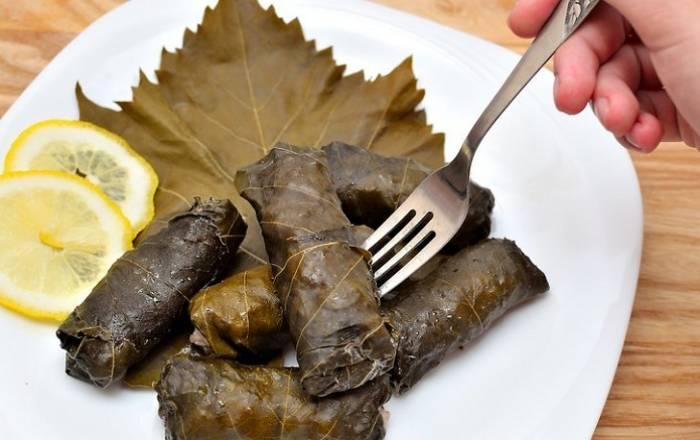 YUNESKO dolmanı Azərbaycan yeməyi kimi təsdiqlədi
