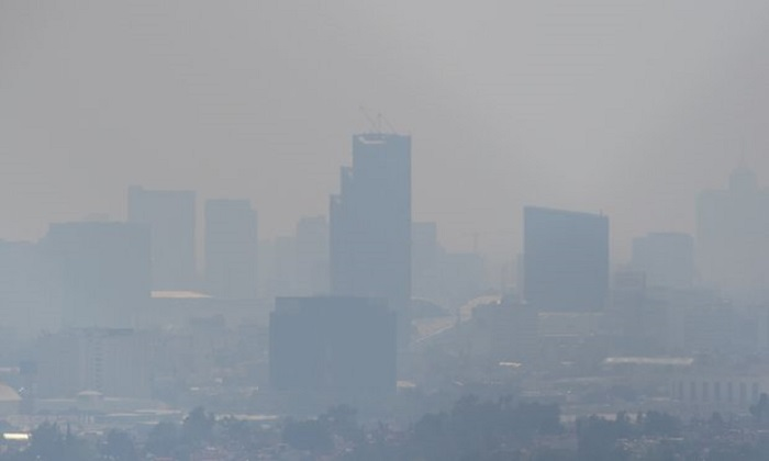 Humanitys Fertility Decline Could Be Driven By Poor Air Quality