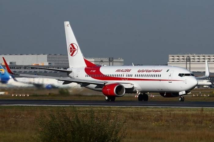 Des avions d'Air Algérie cloués au sol en raison d'une grève surprise