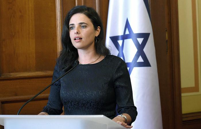 İsrail Lapşini ekstradisiya etmək istəyir