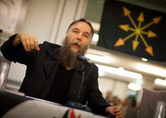 Liberation of Armenian-occupied 5 regions will be discussed at presidents' meeting - Alexandr Dugin