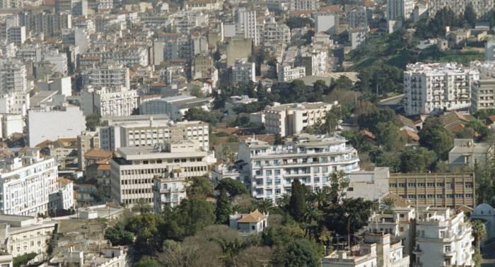 L'Algérie réclame des excuses à la France pour la colonisation