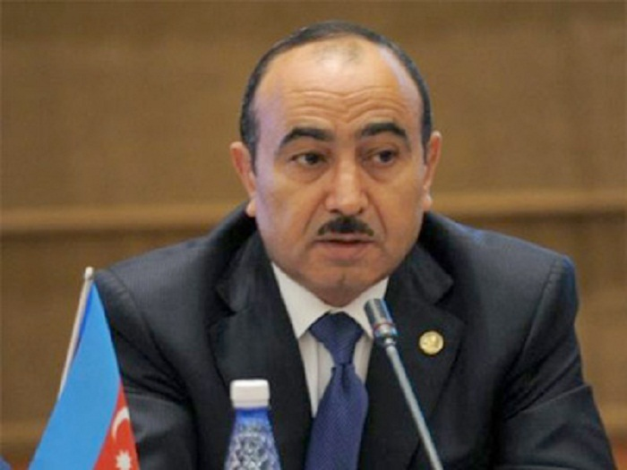 New institute of management to ensure adequacy of presidential form of government to modern challenges - Ali Hasanov