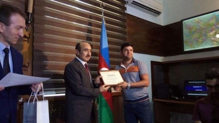 'Most int'l organizations recognize occupation of Azerbaijani territories'