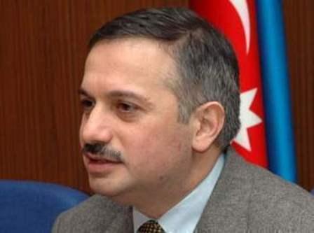 Əli Əliyev prezidentə müraciət etdi