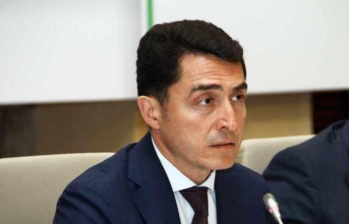 """""""Rus icmasının sənədlərində çatışmazlıq var"""" - Əli Hüseynli"""