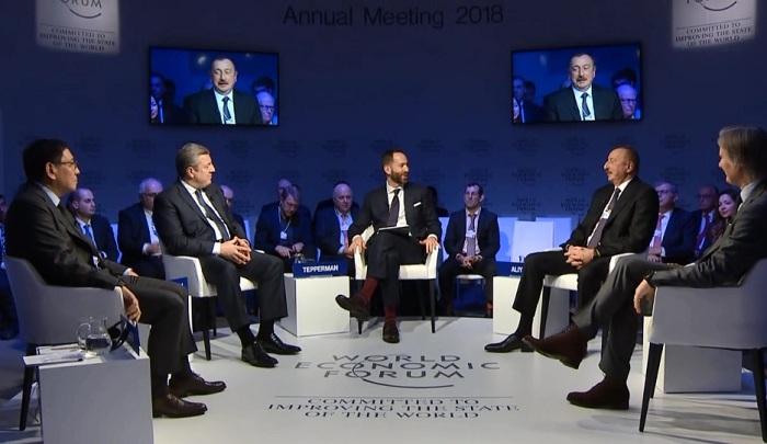 Prezident Azərbaycana qarşı hücumların səbəbini açıqladı - VİDEO