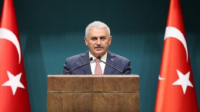 Turkey should have switched to presidential form of gov't long ago - PM