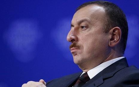 İlham Əliyevin imzatoplama kampaniyasına başlandı