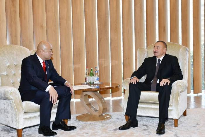 Yaponiya Azərbaycanla vizanı sadələşdirməyi planlaşdırır