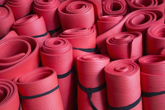 Chemicals in yoga mats may lower IVF success: study