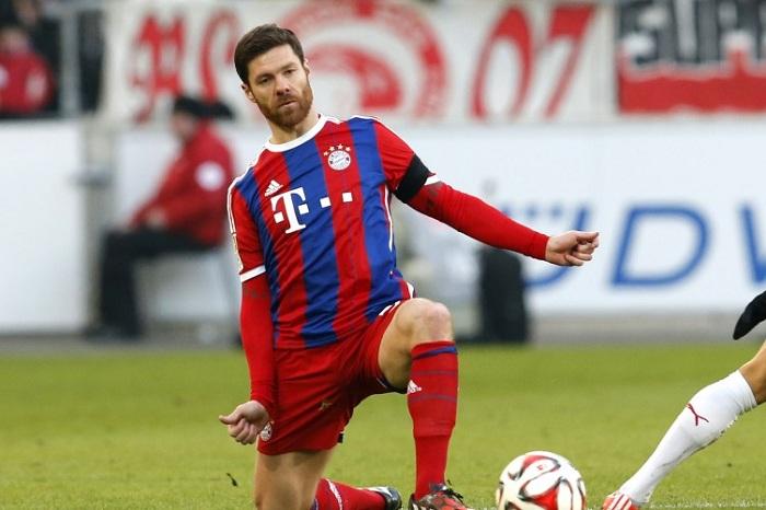 Alonso verrät seine fünf besten Mitspieler