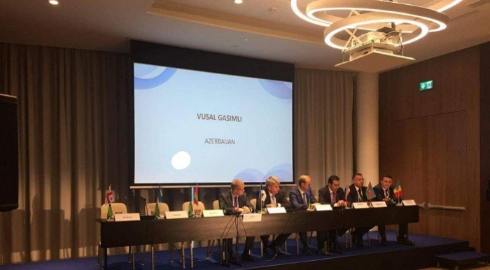Azerbaijan alternative source to ensure EU energy security