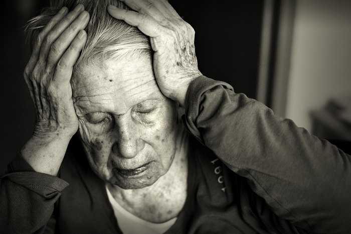 Small trial shows memory loss from Alzheimer`s disease can be reversed