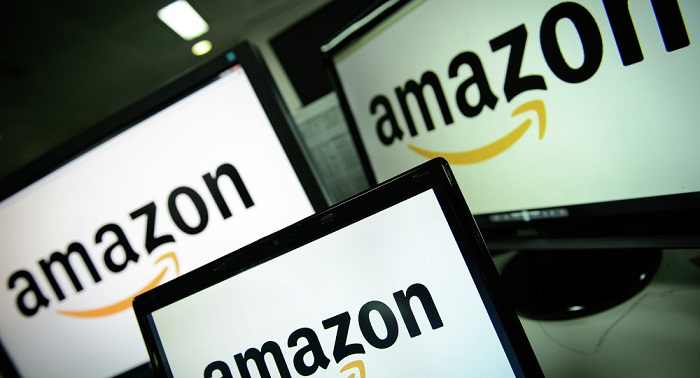 Amazon to suspend non-essential shipments to UK and US warehouses