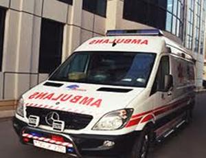 Qubada avtobus 64 yaşlı piyadanı vurub