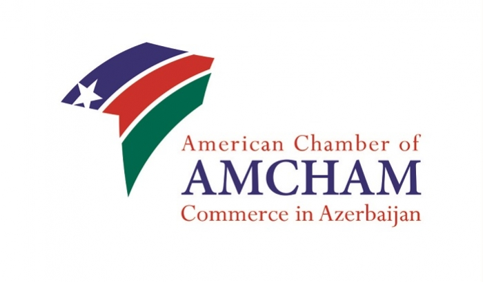 Chairman of Bar Association of Azerbaijan meets with members of AmCham