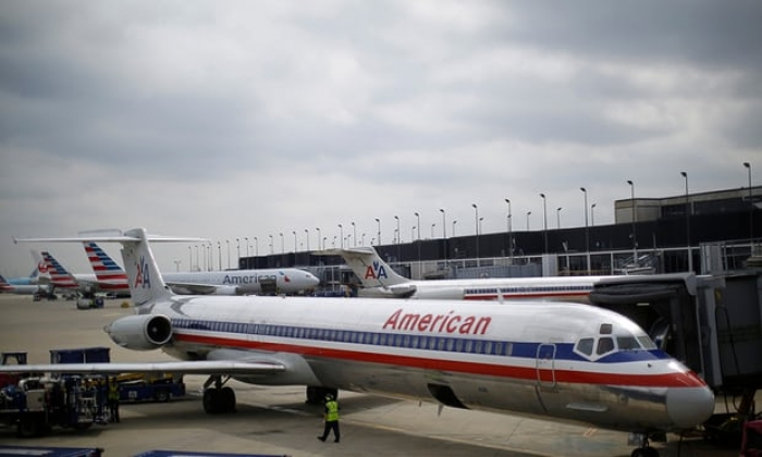 NAACP warns black passengers of flying American Airlines after 'disturbing incidents'