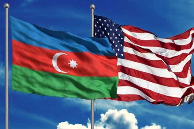 Azerbaijan cooperates with U.S in countering proliferation of weapons of mass destruction